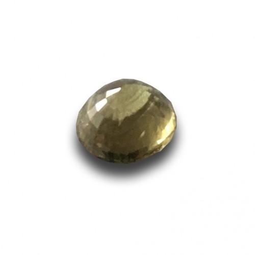 1.35 Carats | Natural Unheated Chrysoberyl Alexandrite|Loose Gemstone|New|