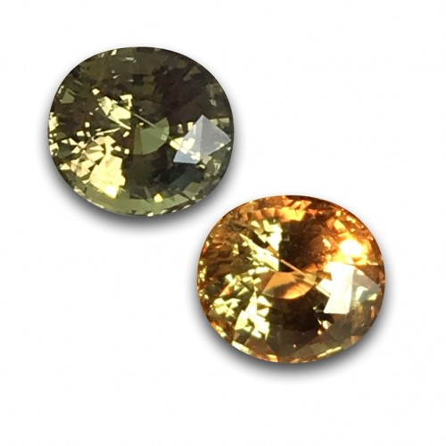 1.35 Carats | Natural Unheated Chrysoberyl Alexandrite|Loose Gemstone|New|