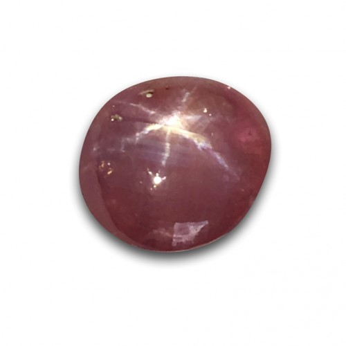 4.73 Carats | Natural Unheated Star Sapphire|Loose Gemstone|New| Sri Lanka