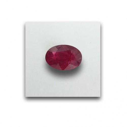 1.14 Carats | Natural Unheated Ruby|Loose Gemstone|New| Sri Lanka