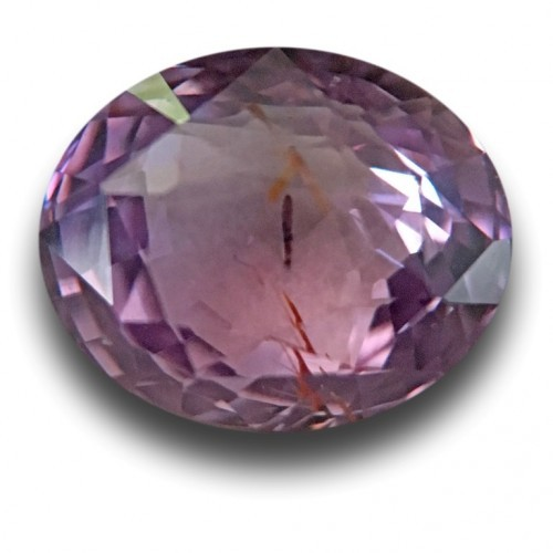 1.49 Carats | Natural Pink sapphire |Loose Gemstone|New| Sri Lanka
