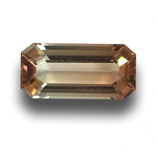 8.21 Carats | Natural Unheated Tormaline|Loose Gemstone|New| Sri Lanka
