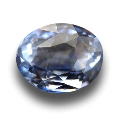 1.57 Carats | Natural Blue sapphire |Loose Gemstone|New| Sri Lanka
