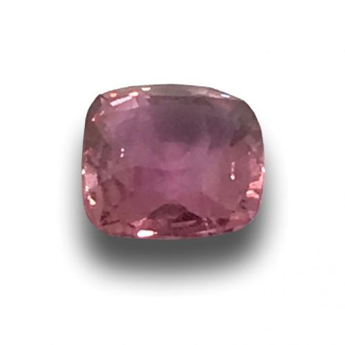 1.51 Carats | Natural Unheated Padparadscha|Loose Gemstone| Sri Lanka - New