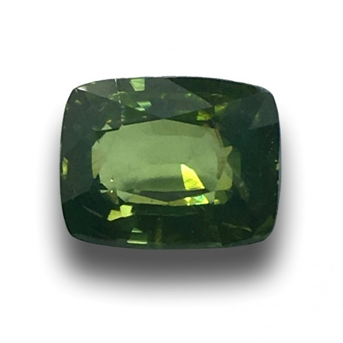 11.23 Carats | Natural Unheated Zircon|Loose Gemstone|New| Sri Lanka