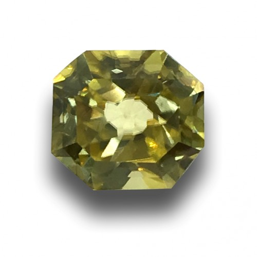 5.48 Carats | Natural Unheated Zircon|Loose Gemstone|New| Sri Lanka