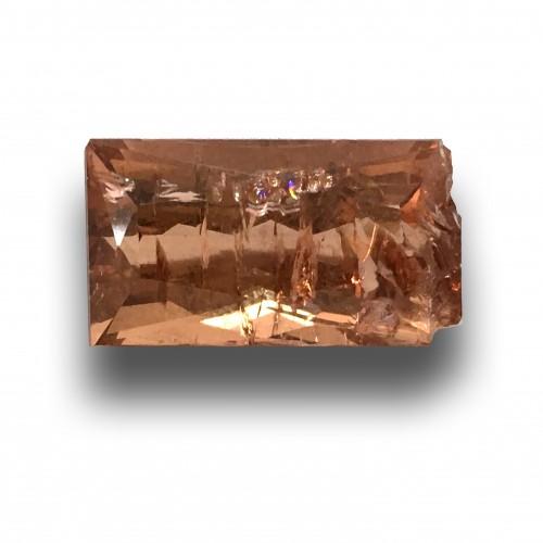 14.33 Carats | Natural Unheated Tourmaline|Loose Gemstone|New| Sri Lanka