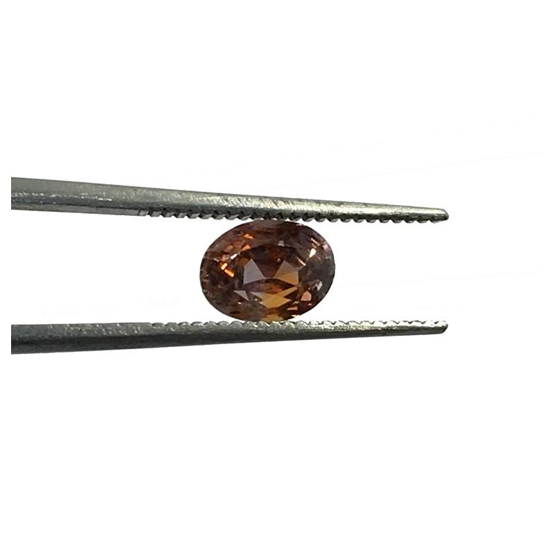 1.06 Carats | Natural Multi Colour Sapphire|Loose Gemstone