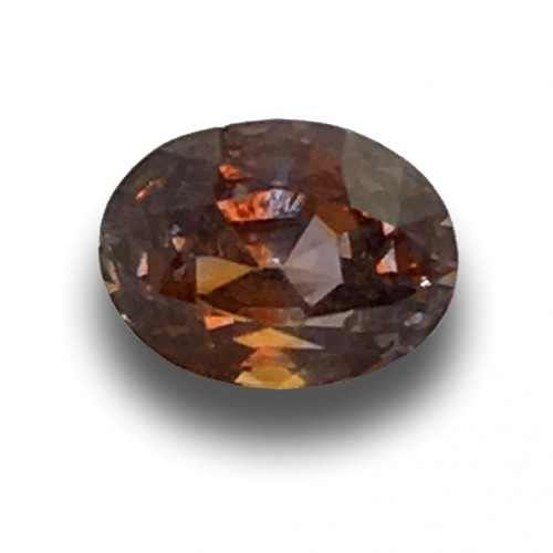1.06 Carats | Natural Multi Colour Sapphire|Loose Gemstone