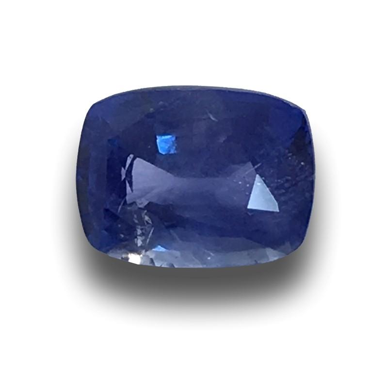1.54 Carats | Natural unheated Blue Sapphire |Loose Gemstone|New| Sri Lanka