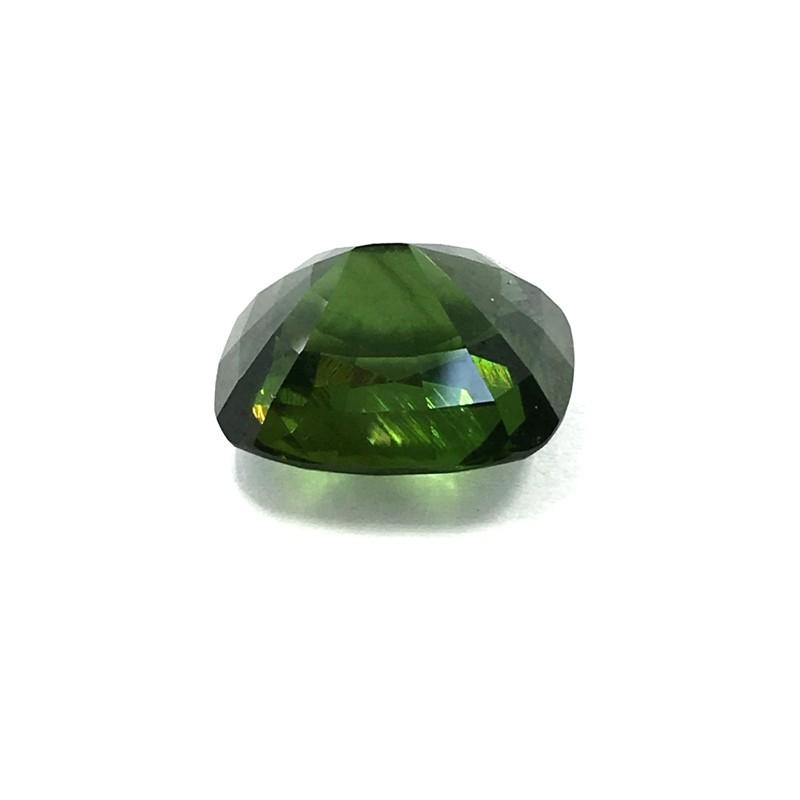 14.49 Carats   Natural Unheated Zircon Loose Gemstone New  Sri Lanka