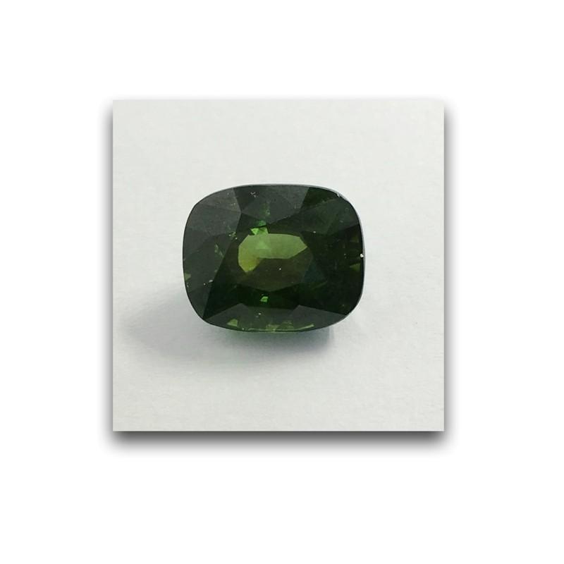 14.49 Carats | Natural Unheated Zircon|Loose Gemstone|New| Sri Lanka