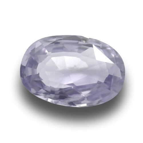 2.15 Carats | Natural Unheated Purple Sapphire |Loose Gemstone|New| Sri Lanka