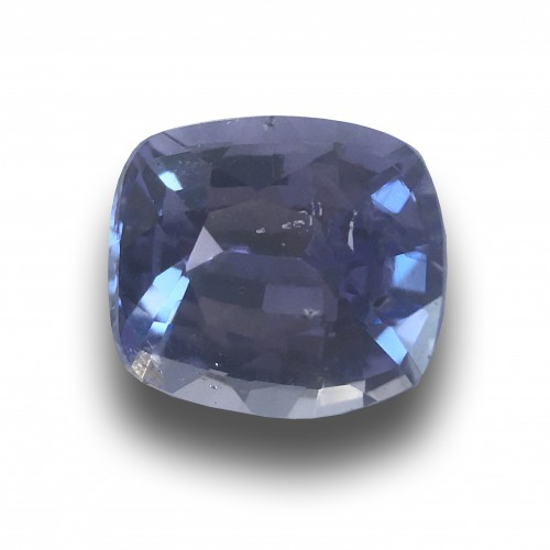 1.48 Carats | Natural Unheated Bluish Violet Sapphire|Loose Gemstone| Sri Lanka