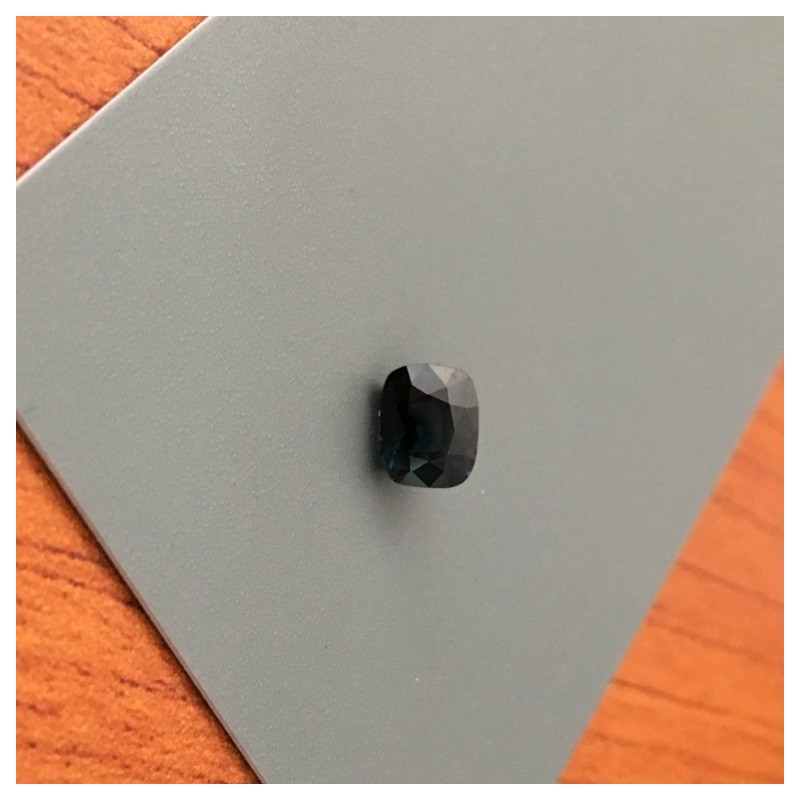 1.79 Carats | Natural Blue sapphire |Loose Gemstone|New| Sri Lanka