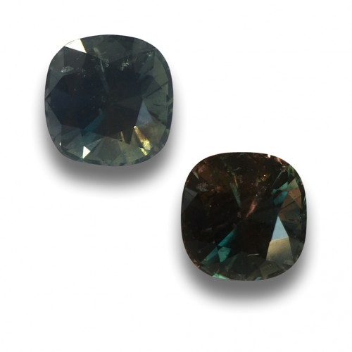 2.56 Carats | Natural Unheated Colour Changing Sapphire|Loose Gemstone|New|