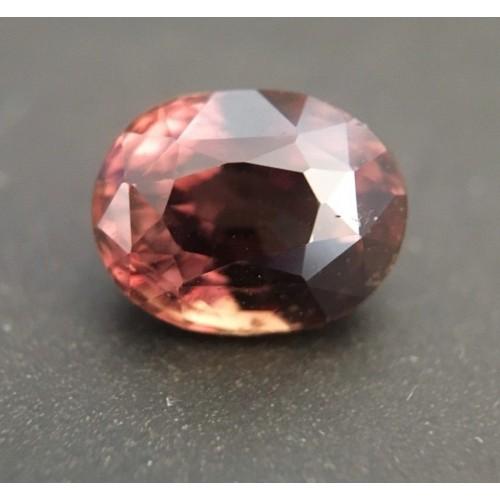 1.79 CTS | Natural Unheated brown sapphire |Loose Gemstone|New| Sri Lanka