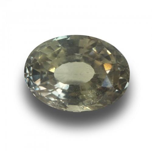 4.70 Carats | Natural Fancy Sapphire|Loose Gemstone| Sri Lanka - New