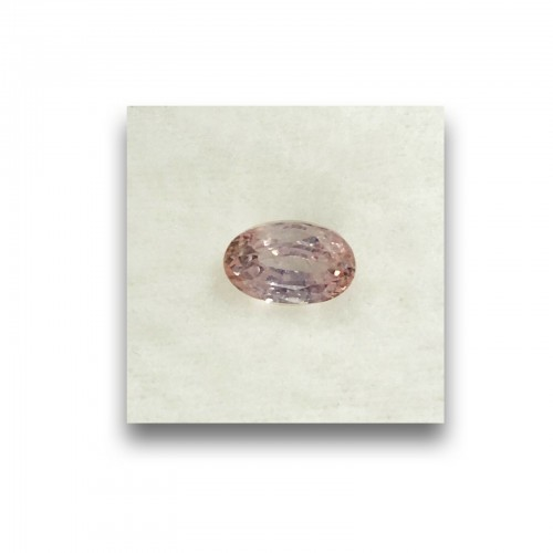 2.56 CTS Natural UnheatedFancy sapphire |Loose Gemstone| Sri Lanka
