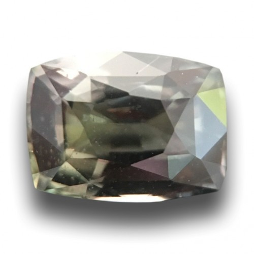 1.12 Carats | Natural green sapphire |Loose Gemstone|New| Sri Lanka