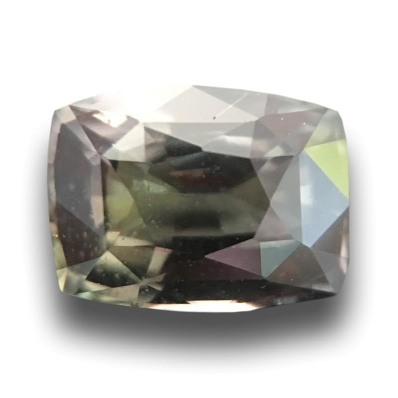 1.12 Carats | Natural green sapphire |Loose Gemstone|New| Sri Lanka