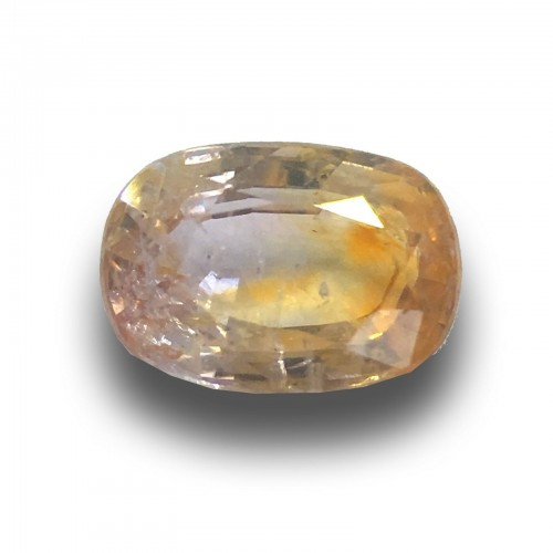 0.98 Carats | Natural Fancy Sapphire|Loose Gemstone| Sri Lanka - New