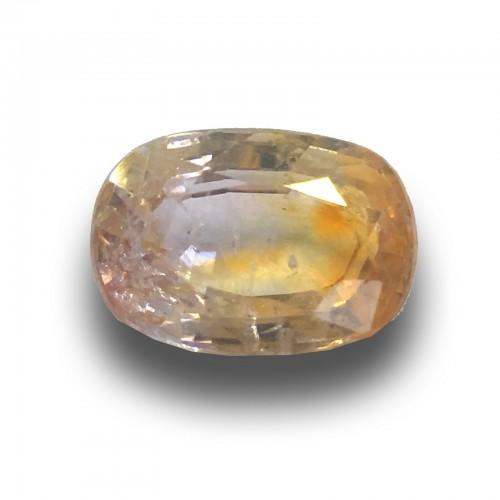0.98 Carats | Natural Fancy Sapphire|Loose Gemstone| Sri Lanka - New