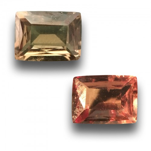 0.57 Cts | Natural unheated Color Changing Garnet | Loose Gemstone | Sri Lanka