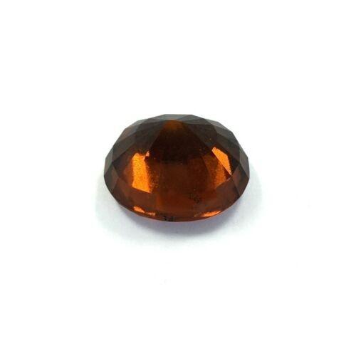 9.82 Carats | Natural Hessonite Garnet|Loose Gemstone|New| Sri Lanka