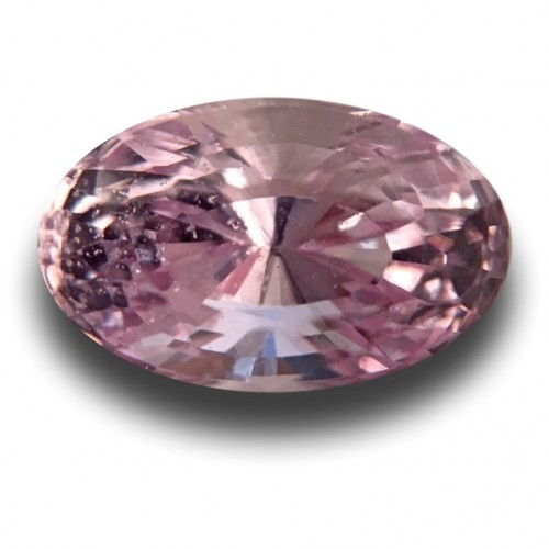 1.28 Carats | Natural Pink sapphire |Loose Gemstone|New| Sri Lanka