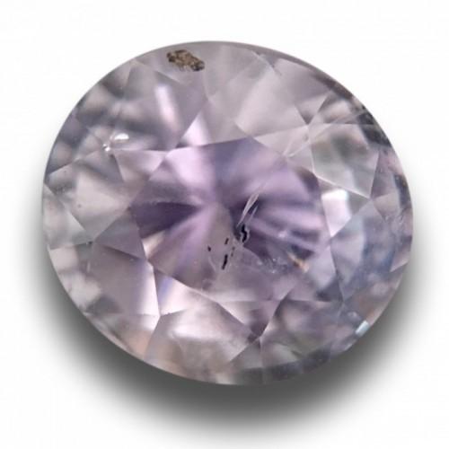 2.08 Carats | Natural purple sapphire |Loose Gemstone|New| Sri Lanka