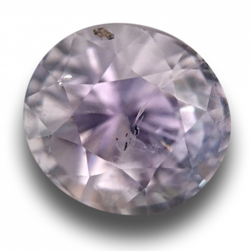 2.08 Carats | Natural purple sapphire |Loose Gemstone|New| Sri Lanka