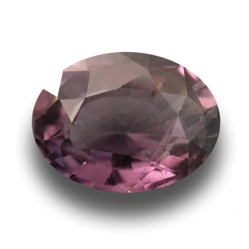 2.04 CTS | Natural unheated Spinel| Loose Gemstone| Sri Lanka - New