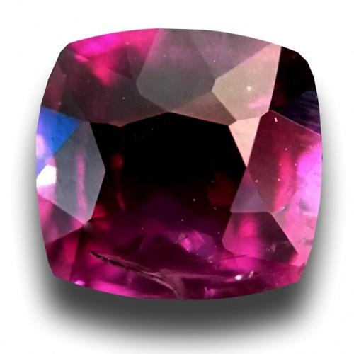 1.2 Carats | Natural Pinkish Ruby |Loose Gemstone|New| Sri Lanka