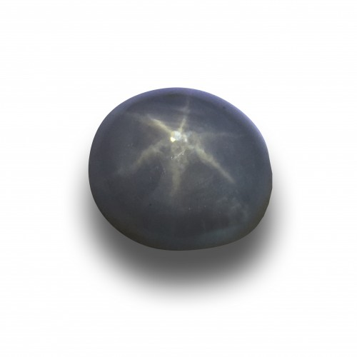 2.09 Carats | Natural Unheated Star Sapphire|Loose Gemstone|New| Sri Lanka