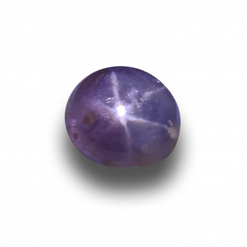 1.83 Carats | Natural Unheated Star Sapphire|Loose Gemstone|New| Sri Lanka