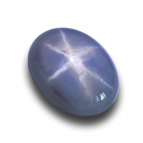 3.24 Carats | Natural Unheated Star Sapphire|Loose Gemstone|New| Sri Lanka