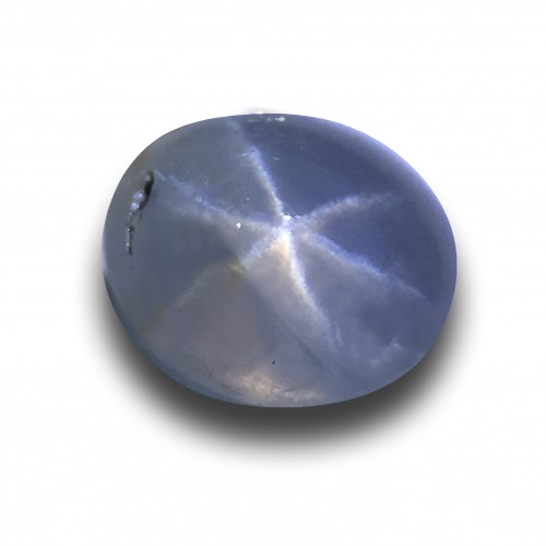 1.53 Carats | Natural Unheated Star Sapphire|Loose Gemstone|New| Sri Lanka