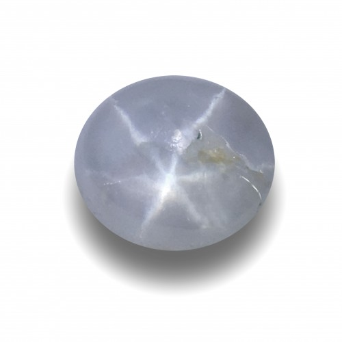 1.37 Carats | Natural Unheated Star Sapphire|Loose Gemstone|New| Sri Lanka