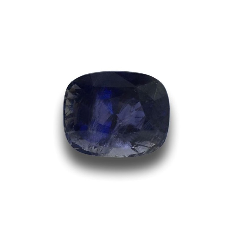 9.56 Carats | Natural Iolite|Loose Gemstone| Sri Lanka - New