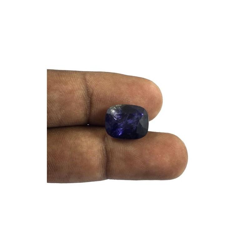 9.56 Carats | Natural Iolite|Loose Gemstone| Sri Lanka - New