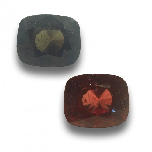 1.95 Carats | Natural Unheated Colour Changing Garnet |Loose Gemstone| Sri Lanka