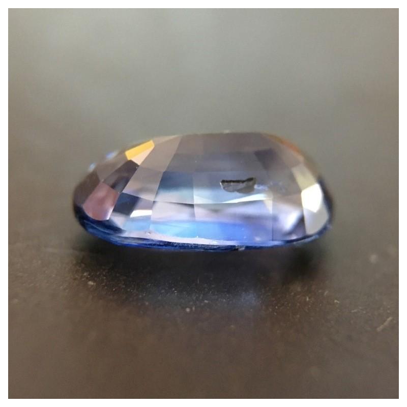1.59 CTS | Natural Blue sapphire |Loose Gemstone|New| Sri Lanka