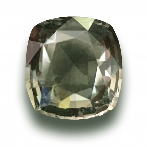 1.31 Carats | Natural Green Sapphire | Loose Gemstone | Sri Lanka - New