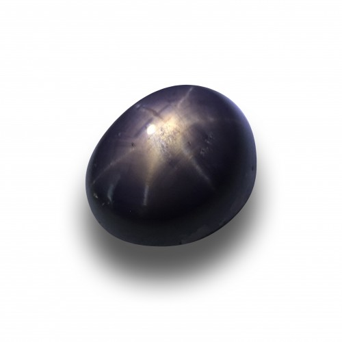 4.58 Carats | Natural Unheated Star Sapphire|Loose Gemstone|New| Sri Lanka