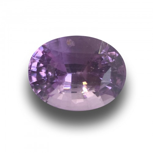 1.06 Carats | Natural Unheated Pink Sapphire|Loose Gemstone|New| Sri Lanka
