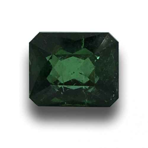8.56 Carats   Natural Unheated Tourmaline Loose Gemstone New  Sri Lanka