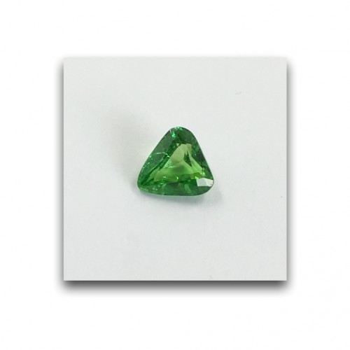 1.10 Carats | Natural Unheated Garnet Tsavorite|Loose Gemstone| Sri Lanka - New