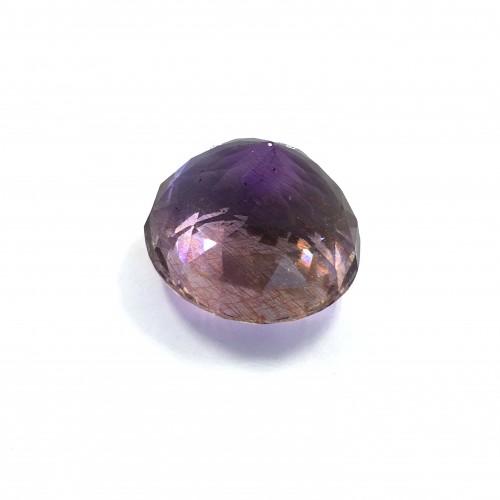 45.15 Carats | Natural Unheated Quartz Amethyst|Loose Gemstone|New| Sri Lanka