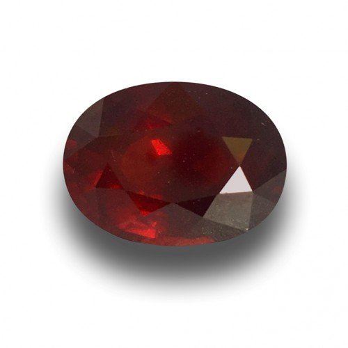 8.93 Carats | Natural Unheated Rhodolite Garnet|Loose Gemstone|New| Sri Lanka